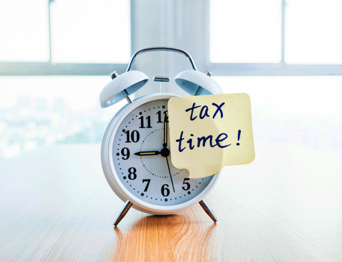 Do You Need to File a Tax Extension?