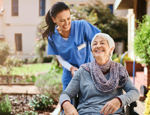 Covering Long-Term Care Costs