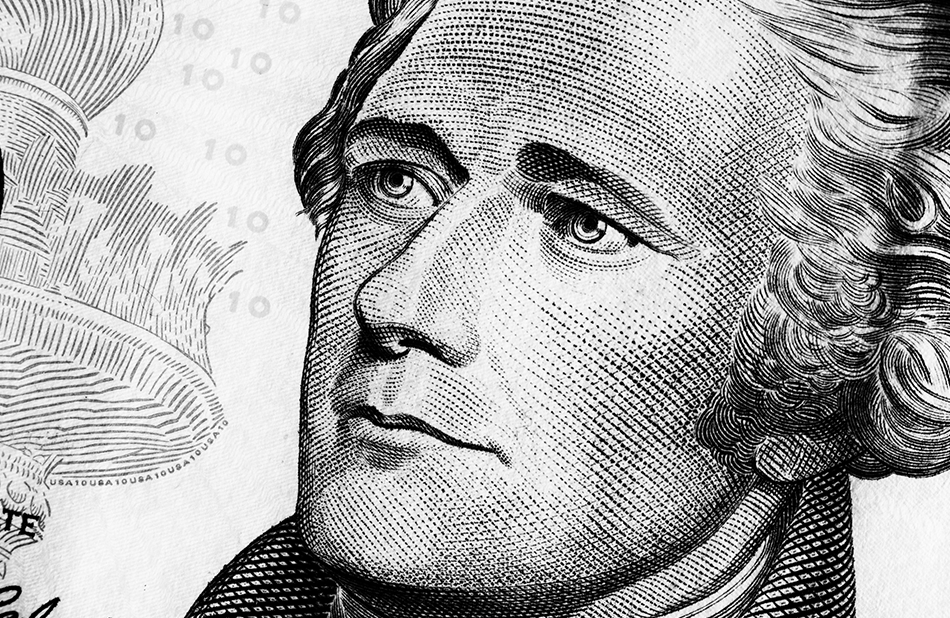 Financial Lessons from a Founding Father