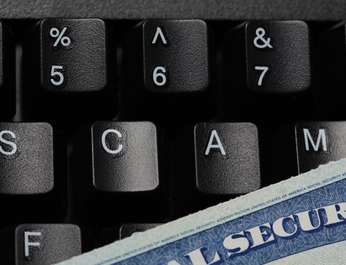 Common Social Security Scams