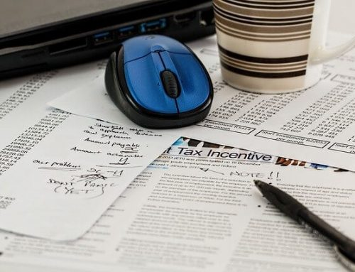 Year-End Tax Considerations
