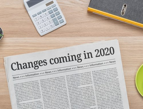 What You Need to Know About Social Security Changes in 2020