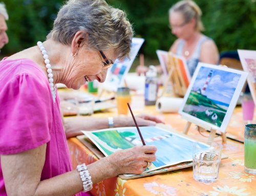 4 Fun and Affordable Retirement Activities