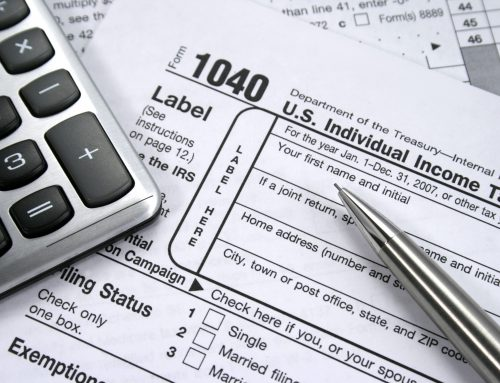 Concerned About Taxes On Your Retirement Account?