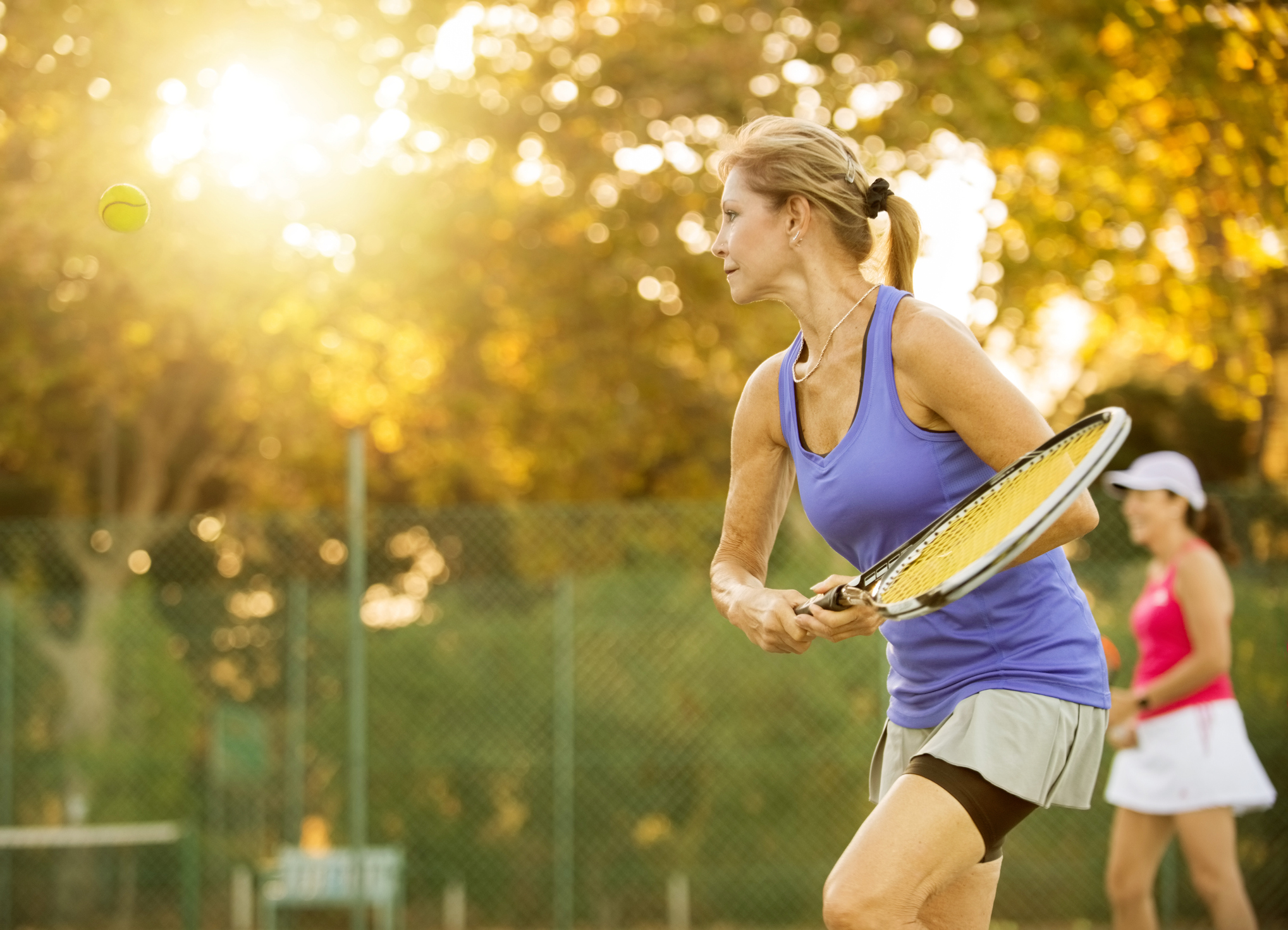 Tips On How to Be a Lifelong Athlete Lakepoint Advisory Group