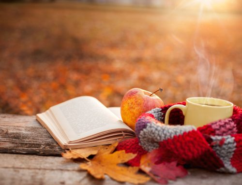3 Reasons Why Fall Might be the Best Season