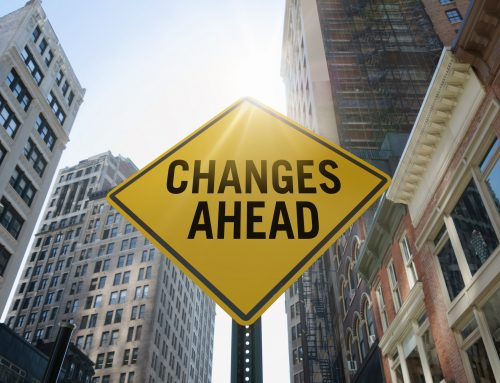 Major Changes That Could Happen During Your Retirement