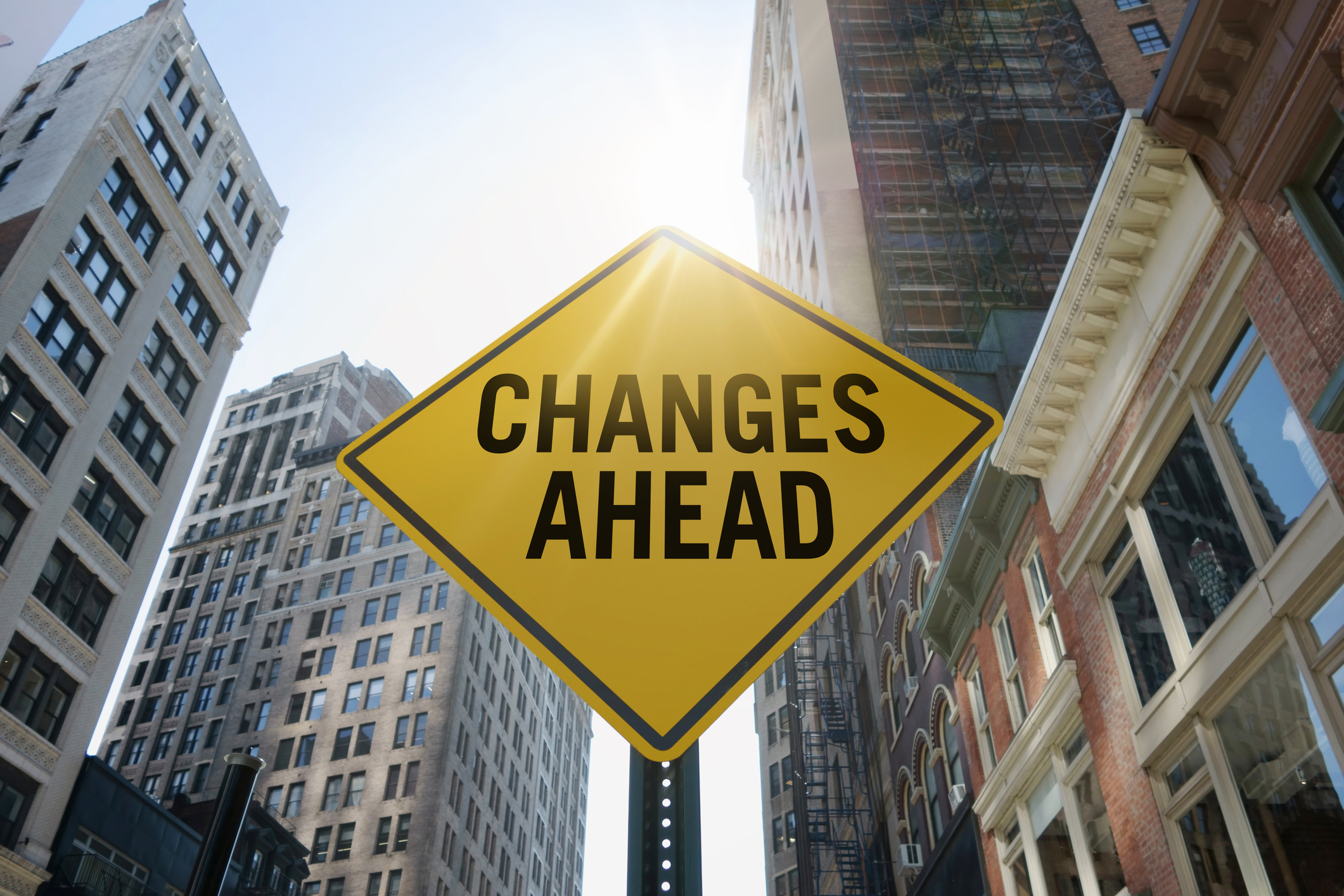 Major Changes That Could Happen During Your Retirement Lake Point Advisory Group